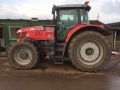 Massey Ferguson 7624 EXDV - photo 2