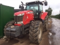 Massey Ferguson 7624 EXDV - photo 1