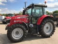 Massey Ferguson 6614 - photo 2
