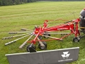 Massey Ferguson - MF RK451 DN Single Rotor Rake - NEW