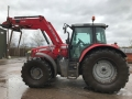Massey Ferguson 6480 - photo 7