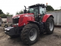 Massey Ferguson 7620 - photo 1