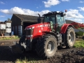 Massey Ferguson 7624 - photo 1