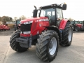 Massey Ferguson 7720 - photo 2