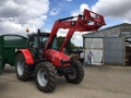 Massey Ferguson 5455 c/w Loader - photo 2