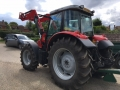 Massey Ferguson 5455 c/w Loader - photo 3