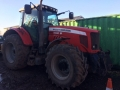 Massey Ferguson 6490 - photo 1