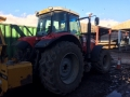 Massey Ferguson 6490 - photo 2