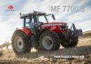 Massey Ferguson 7700 S 150-220hp Brochure