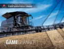 Massey Ferguson IDEAL Combine Brochure