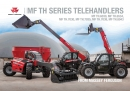 Massey Ferguson TH Series Telehandler Brochure