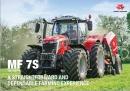 Massey Ferguson 7S Tractor Brochure - 2021