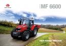 Massey Ferguson 6600