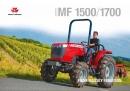 Massey Ferguson 1500/1700 Series Compact Tractors Brochure
