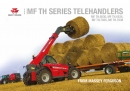 MF TH Telehandlers TH.6030 -TH.6534 -TH.7035 -TH.7038 brochure
