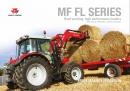 Massey Ferguson FL Range Front Loaders
