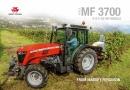 Massey Ferguson 3700 Series Tractors Brochure