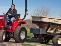 MF1500 Compact Tractor Range - photo 6