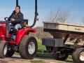 MF1500 Compact Tractor Range - photo 6
