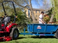 MF1500 Compact Tractor Range - photo 4