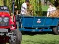 MF1500 Compact Tractor Range - photo 8