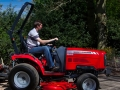 MF1500 Compact Tractor Range - photo 2