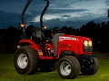 MF1500 Compact Tractor Range - photo 1