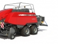 MF2200 Big Square Balers - photo 4