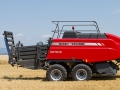 Massey Ferguson 2200 Big Square Balers