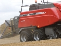 MF2200 Big Square Balers - photo 2