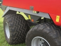 MF2200 Big Square Balers - photo 9