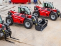 MFTH Telehandler Range - photo 2