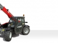 MFTH Telehandler Range - photo 6