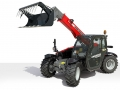 MFTH Telehandler Range - photo 1