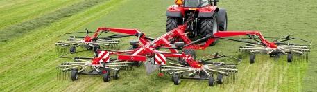 Massey Ferguson - Hay & Forage Tools - photo 7
