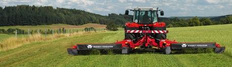 Massey Ferguson - Hay & Forage Tools - photo 11