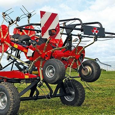 Massey Ferguson - Hay & Forage Tools - photo 10