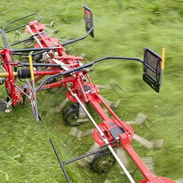 Massey Ferguson - Hay & Forage Tools - photo 3
